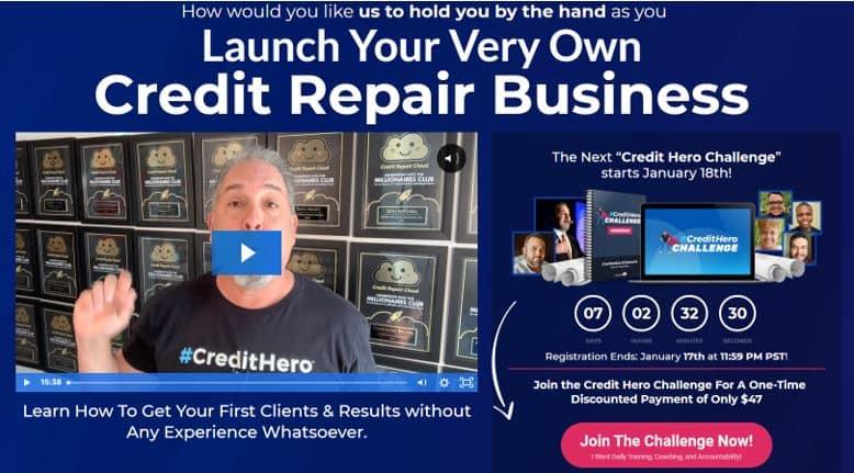 Credit Repair Compoany